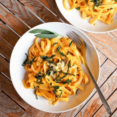 Creamy and Delicious Vegan Pasta Recipes for the Win! - ChooseVeg ...