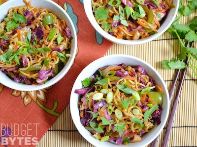Affordable Vegan Recipes That Are A Healthy Good Deal