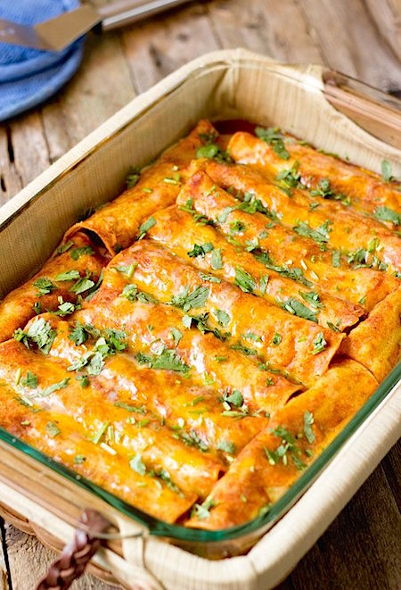 Mexican Made Meatless: 9 Delicious Recipes - ChooseVeg.com