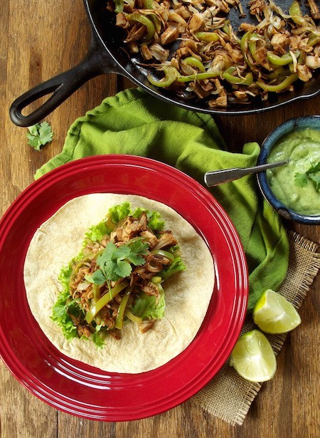 The Ultimate List Of Mexican Style Vegan Recipes