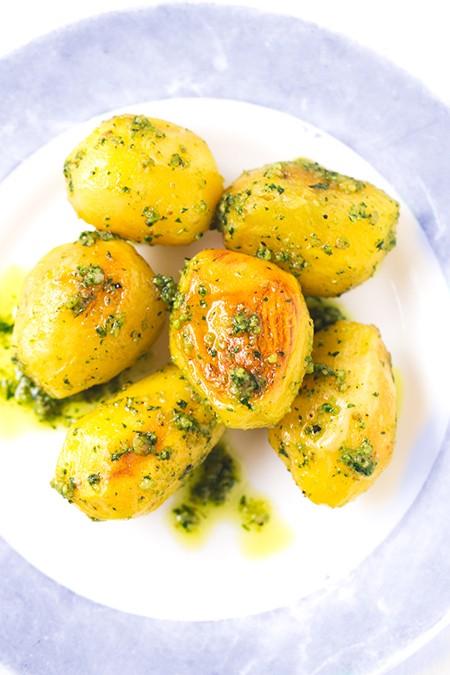 9 deliciosas recetas veganas para navidad - Comida para navidad facil ...