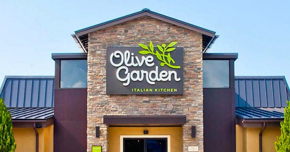 Mfa S Guide To Eating Vegan At Olive Garden