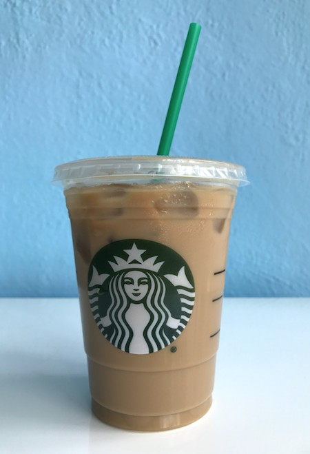 What Starbucks Drinks Can Be Made Vegan