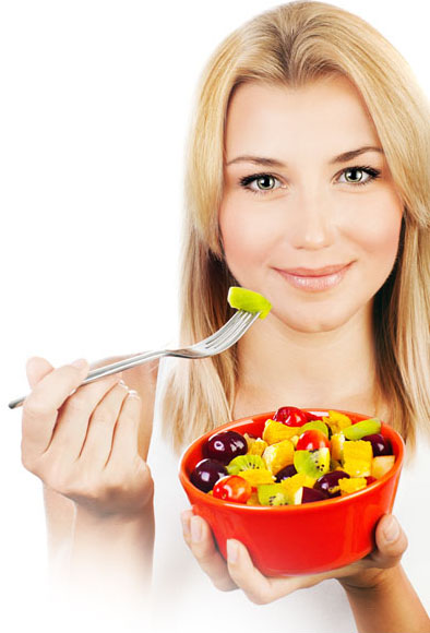 How to eat vegetarian or vegan to protect your health, feel great, and prevent disease.