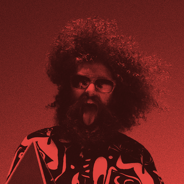 The Gaslamp Killer hover image