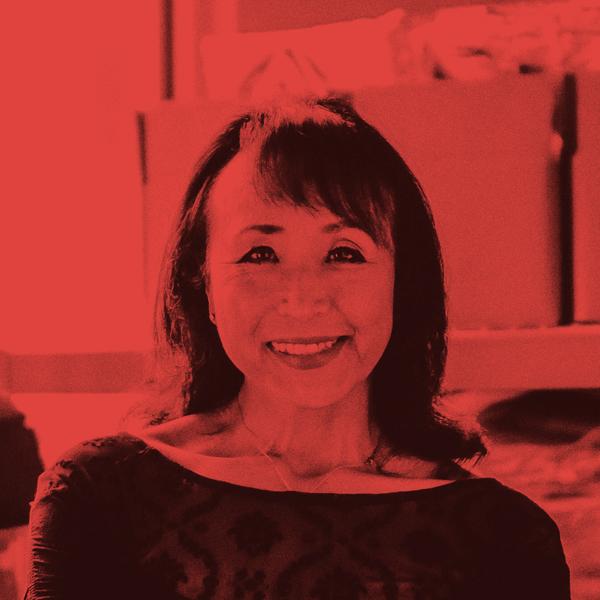 Miyoko Schinner hover image