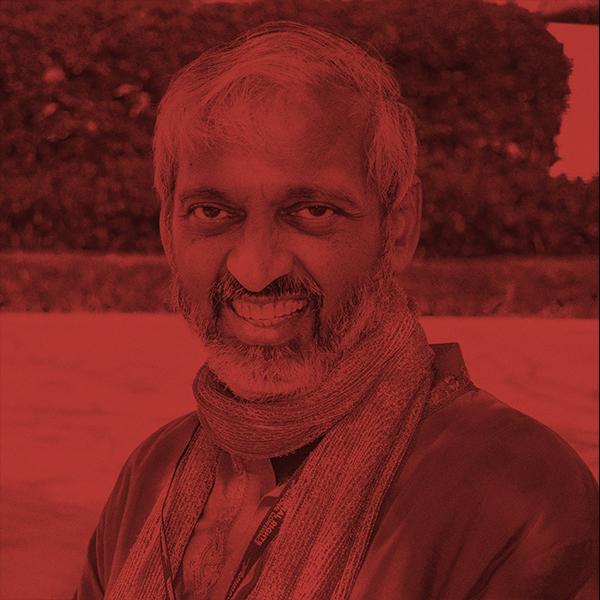 Sailesh Rao hover image
