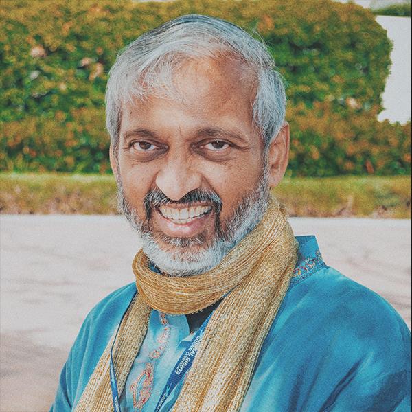 Sailesh Rao