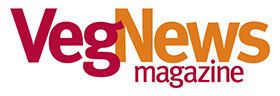 Mercy For Animals is the first organization ever to be named Nonprofit of the Year twice by VegNews magazine