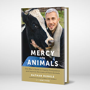 Mercy For Animals - The Book