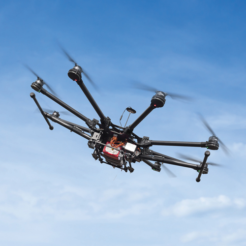 $600 purchases a drone controller for exposing animal abuse from the air