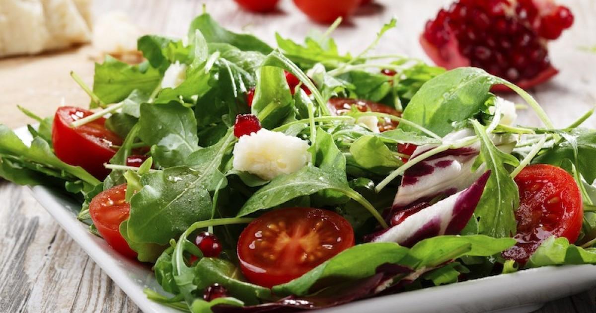 Una dieta vegana revierte la diabetes, señala un estudio reciente
