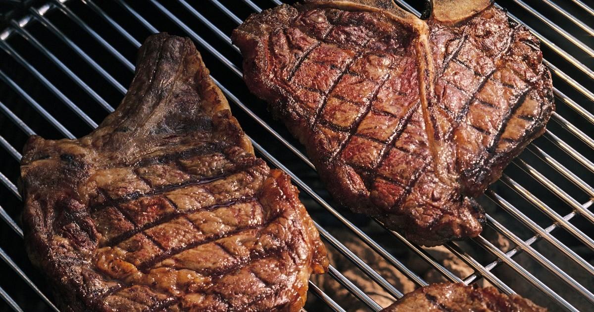 10 problemas de salud asociados con el consumo de carne