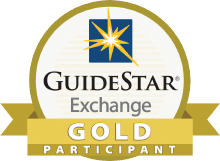 Mercy For Animals is recognized as a Gold Level Participant of the GuideStar Exchange for its deep commitment to transparency and accountability
