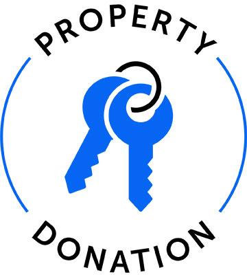 Property Donation