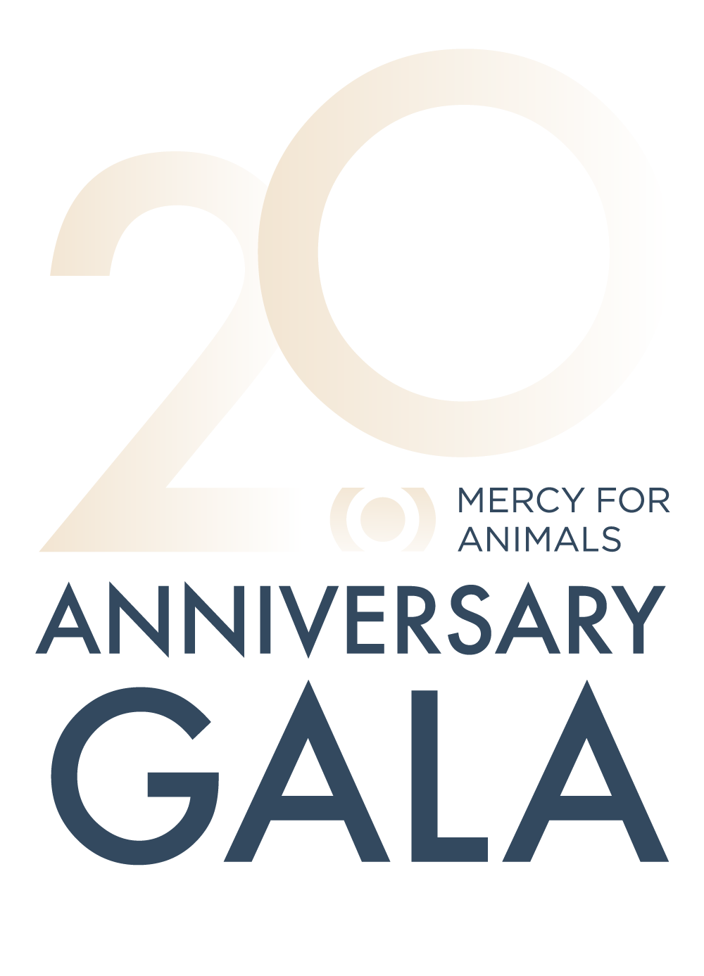Mercy For Animals Gala