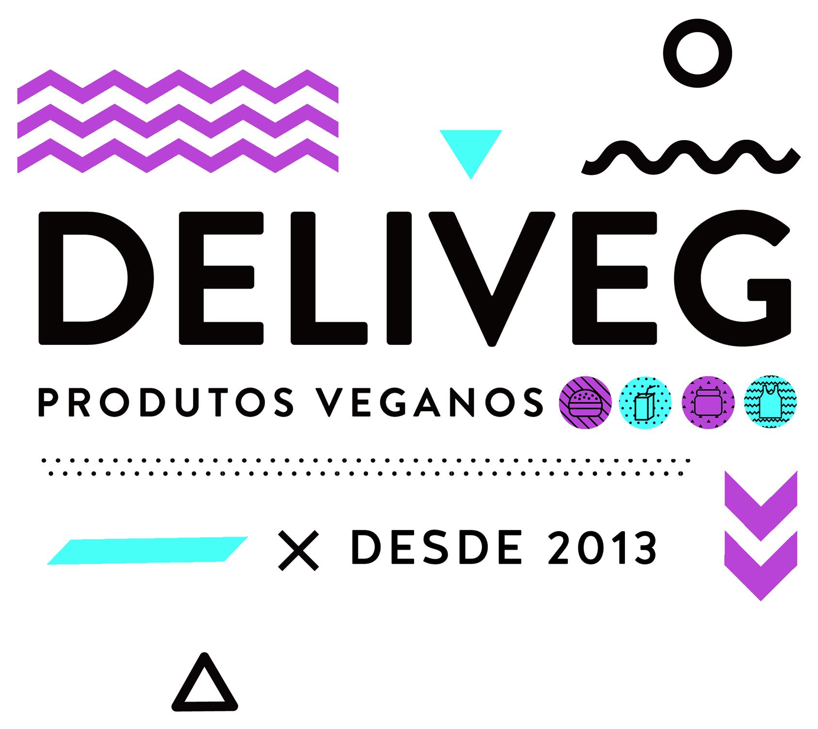 Deliveg Produtos Veganos