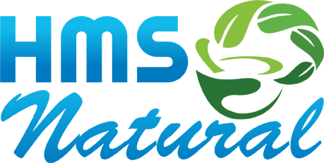 HMS Natural Logo