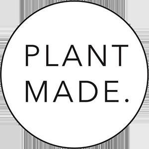 Logo Plant Made
