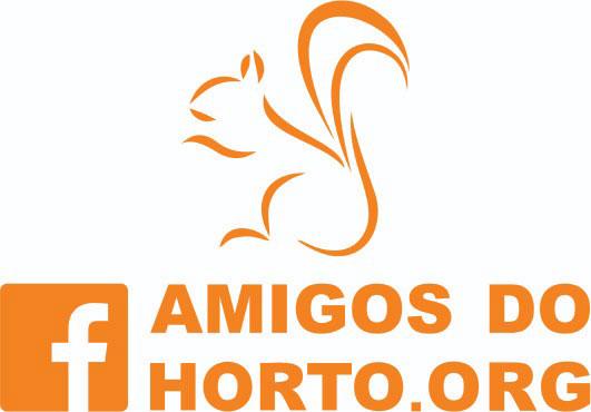 Logo Amigos Do Horto