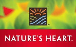 Logo Nature's Heart