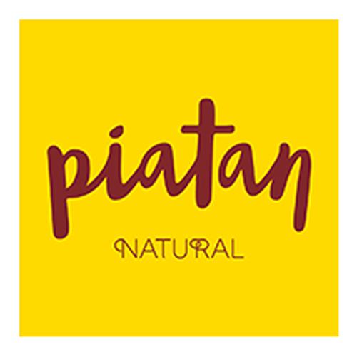 Logo Piatan Natural