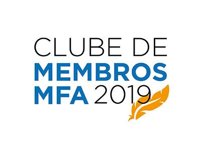 Clube de Membros logo