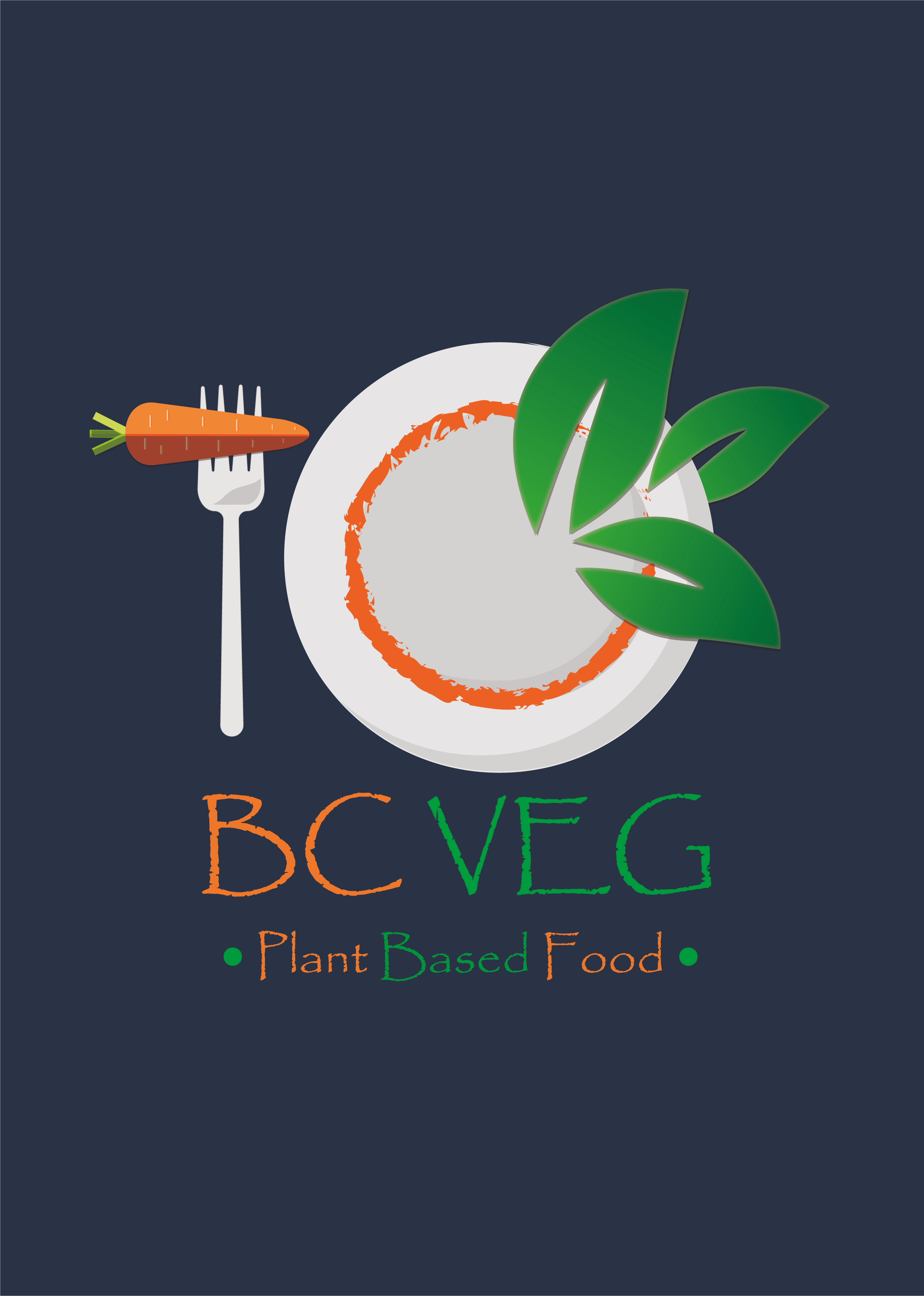 BCVEG Plant Based Food