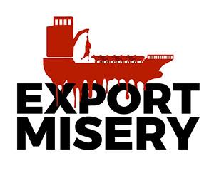 Export Misery Logo