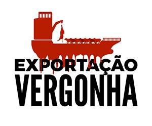 Logo Exportacao Vergonha