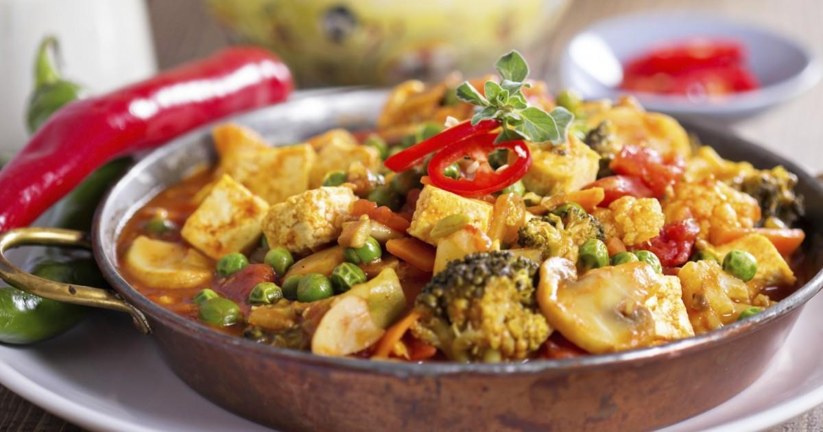 Nuevo estudio: comer tofu puede ayudar a reducir tu riesgo de enfermedad cardíaca