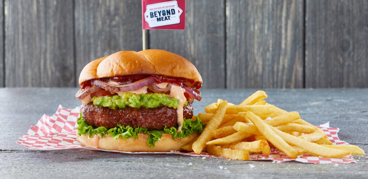 New Study: Choosing Beyond Meat over Animal Meat Reduces Risk of Heart Disease