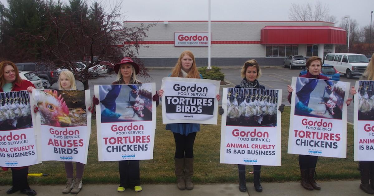Gordon Food Service Grand Rapids Jobs